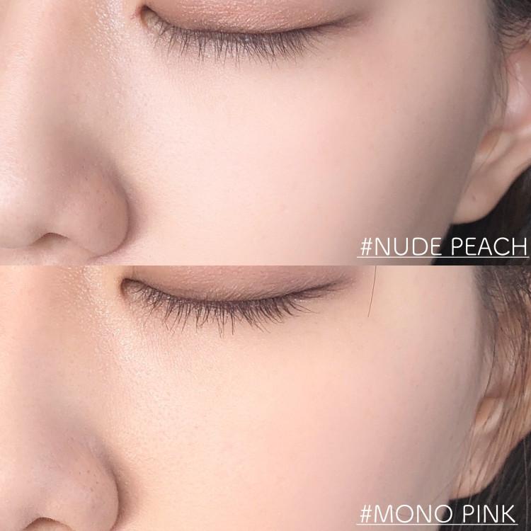 3CE(スリーシーイー) BRフェイスブラッシュ #NUDE PEACH/#MONO PINK