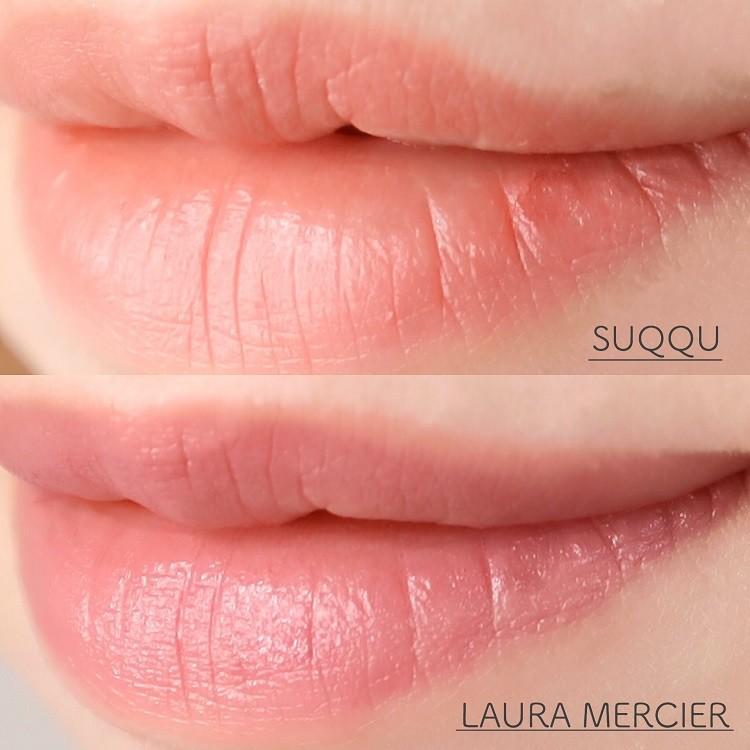 LAURA MERCIER・SUQQU