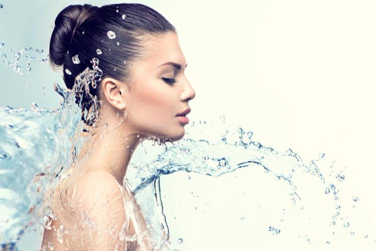 エモリエント作用で保湿効果