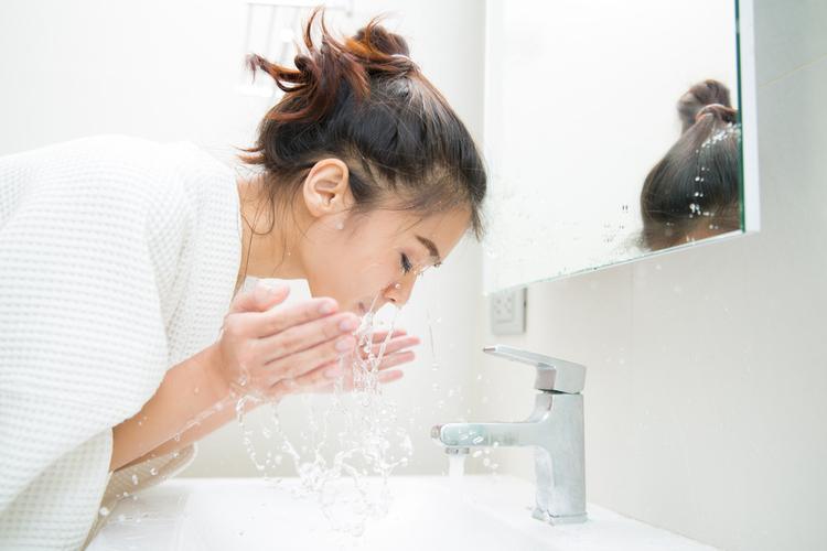 はちみつ洗顔のやり方