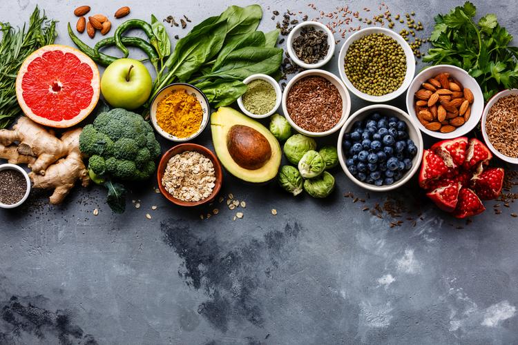 美肌菌を増やす食事を心がける